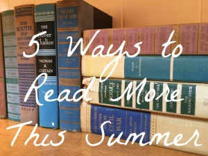 Read More Summer