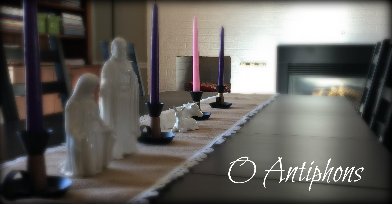 o-antiphons